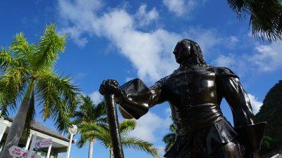 """Sint Maarten Adası Hollanda'yı """"ırkçılık"""" ve """"neo-kolonyalizm"""" ile suçluyor"""