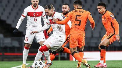 Türkiye, Dünya Kupası Elemeleri'ne galibiyetle başladı