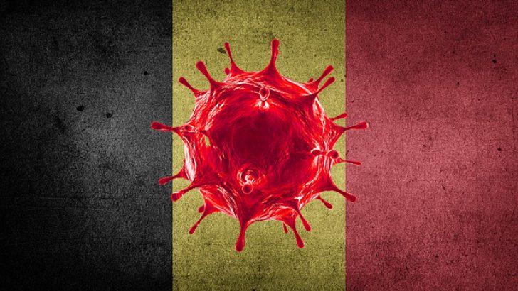 Belçika'da günlük vaka sayıları yine 2 bine dayandı