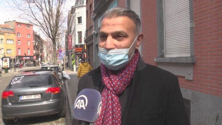 Belçika'daki Türkler bu yıl da ramazana buruk girdi