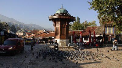"""Bosna Hersek'te düzenlenecek """"İnsan Hakları Eğitim Programı'na"""" başvurular başladı"""