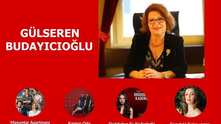 BETEV sunumu ile Dr Gülseren Budayıcıoğlu semineri
