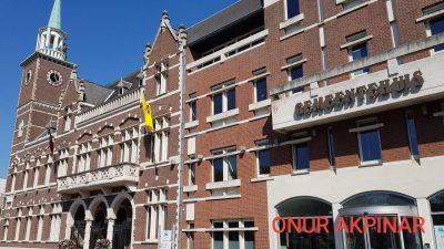 Maasmechelende okul tatili 1 hafta uzatıldı
