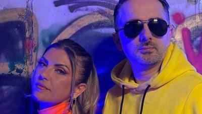 """DJ Şahin ve Suzan Taci """"Yine Dene"""" ile müzik piyasasını sallayacak"""
