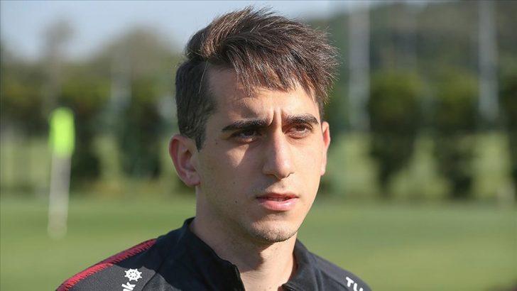 Stuttgart'a transfer olan Ömer Faruk Beyaz'ın yeni serüven heyecanı