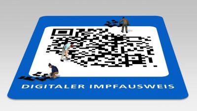 Dijital Kovid Sertifikası, Almanya'da 14 Haziran'da uygulamaya girecek
