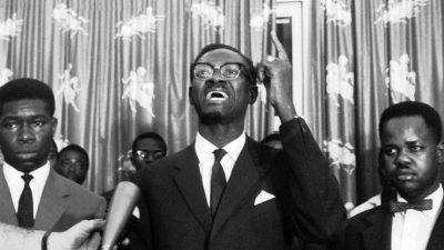 Belçika, 1961'de öldürülen Kongo milli kahramanı Patrice Lumumba'nın emanetlerini ailesine teslim edecek