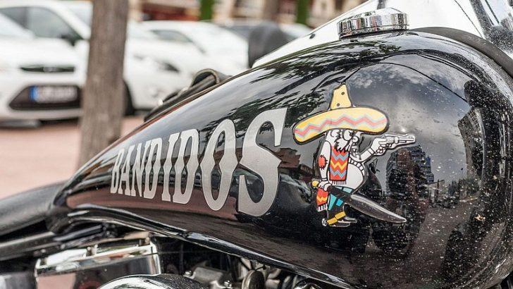 """Almanya'da """"Bandidos MC"""" adlı motosiklet derneğinin faaliyetleri yasaklandı"""