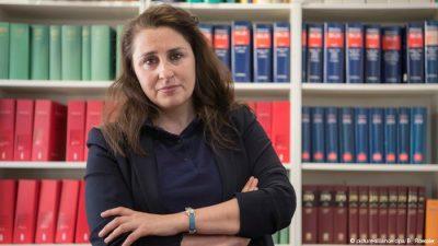 Almanya'da Türk avukatın gizli kalması gereken adres bilgileri eyalet meclis üyelerine bildirilmiş