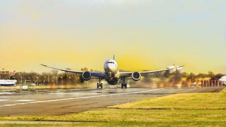 Eskişehir Hasan Polatkan Havalimanı'nı 2021 yılında kullanan dış hat yolcu sayısı 27 bine ulaştı