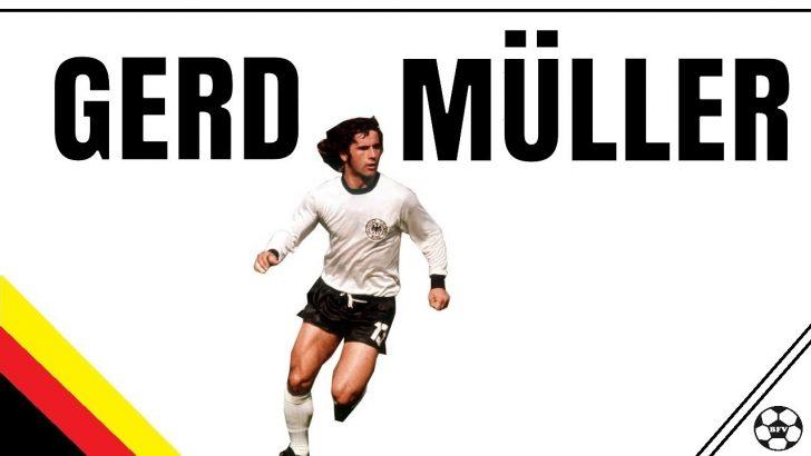 Futbol dünyasının efsane isimlerinden Gerd Müller hayatını kaybetti