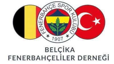 Belçika Fenerbahçeliler Derneği'nden bilet açıklaması