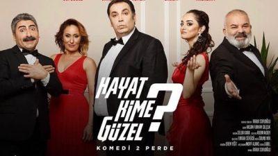 """Faruk Sofuoğlu: """"Komedi yolculuğuna birlikte devam edeceğiz"""""""